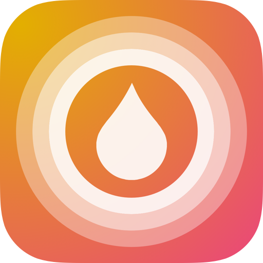 Colordrop icon